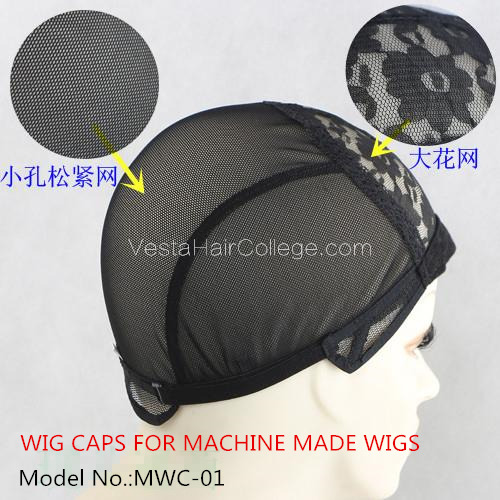 WIG CAPS FOR MACHINE MADE WIGS