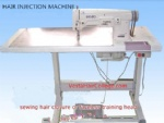 Hair Injection Skin Machine