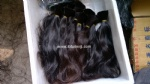 unprocessed virgin remy human hair